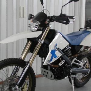 BMW Xchallenge 650
