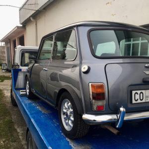 Mini Cooper MK6
