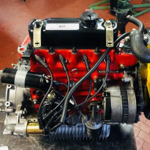 Restored Engine Mini 12a2b