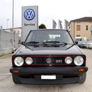 VW Golf GTI MK1 1800cc
