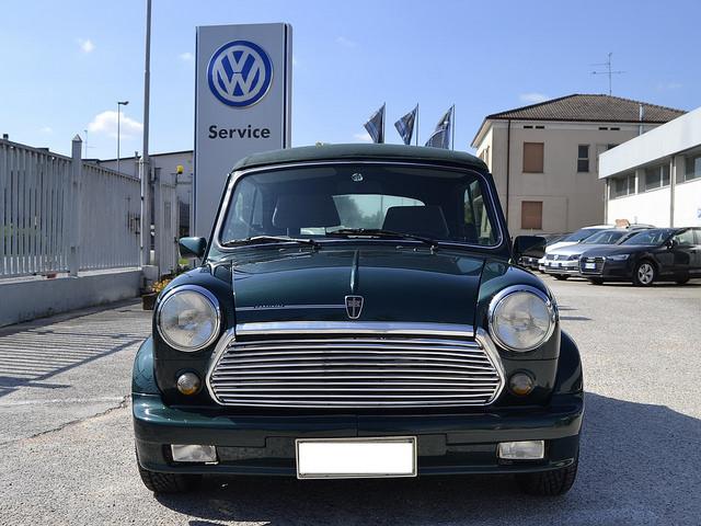 Vendita Mini Cabriolet Depoca Minis Classic Verona